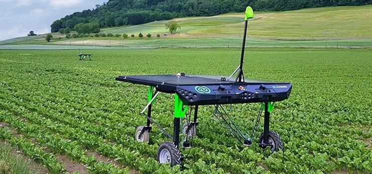 盘点:海外6大领先的农业机器人公司,正在改变农业生产各个环节