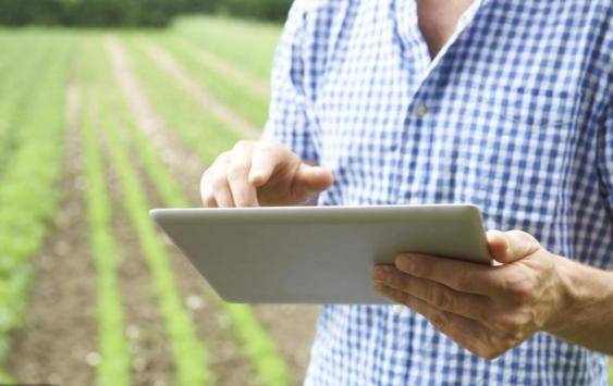 知识|数字农业6大新型商业模式,赚钱就靠这些..