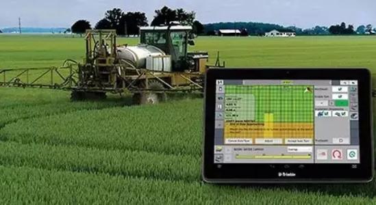 知识篇|精准农业(附10大技术运用)