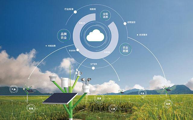 重磅|影响智慧农业的10大政策文件