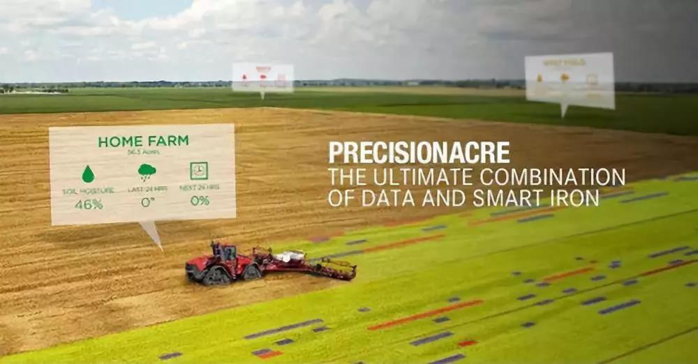 智慧农业篇|你了解农业大数据吗