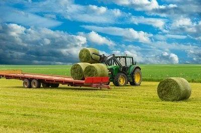 模式 未来中国农业的方向:智慧农业、生态农业、创意农业
