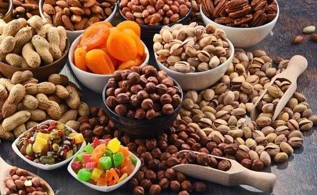 三农日报|我国智慧农业急需科技人才;我国坚果行业新趋势:红人带货
