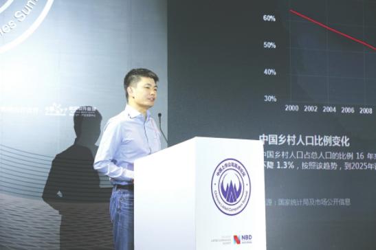 极飞科技CEO彭斌:农业科技里的机会与陷阱
