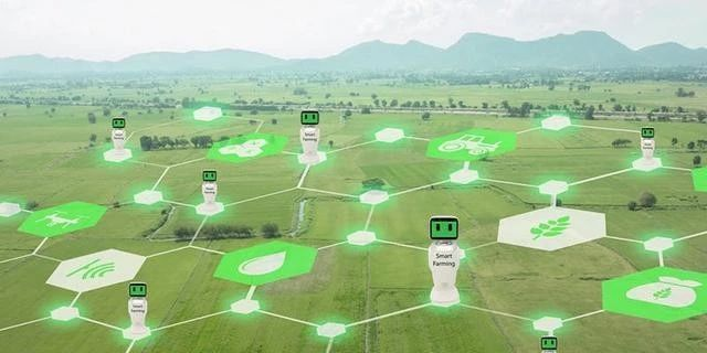 高科技农业即将引爆:世界强国都在搞,中国巨头纷纷布局