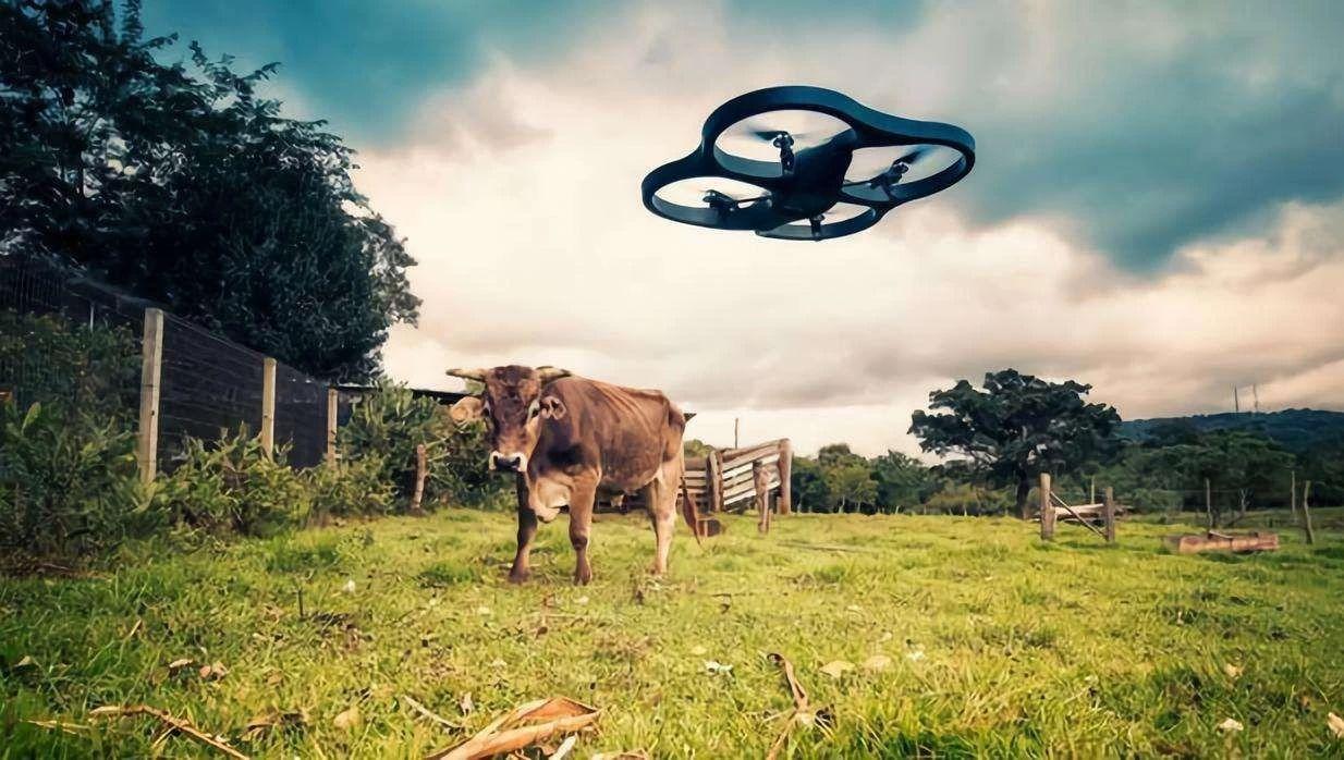 AI农业:百亿市场规模,但投入成本很高、人才缺乏