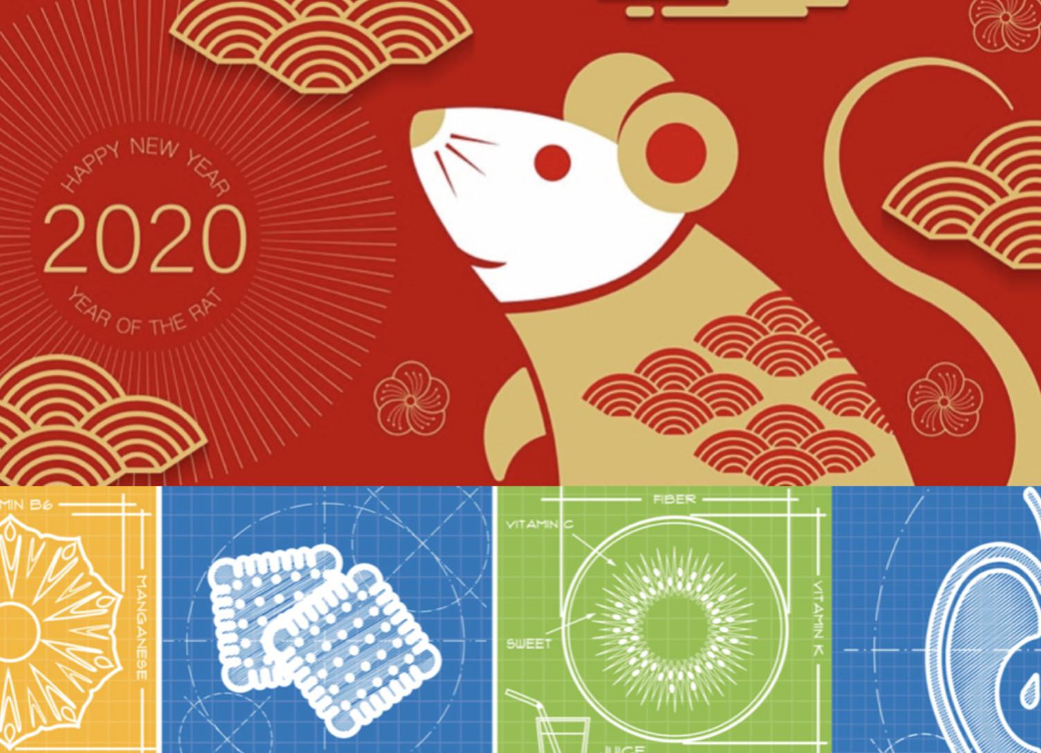 人造肉,智能农业...2020鼠年哪些食物科技最有发展潜力?