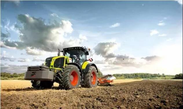 中国农业转型风向标,全球都在布局精准农业,中国需要牛逼的公司