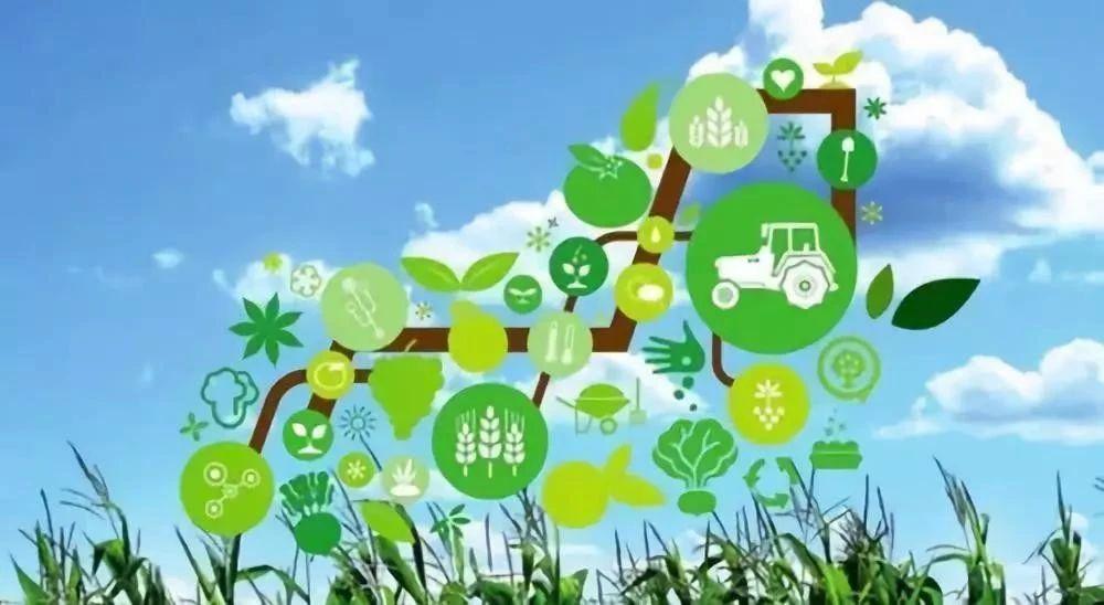 【行业知识】智慧农业的基本内涵诠释