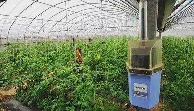 农业大数据时代,通过分析数据,使农业高效有序发展