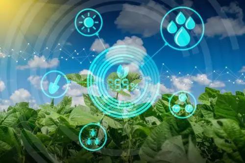 【行业分析】数字农业的发展趋势与推进路径