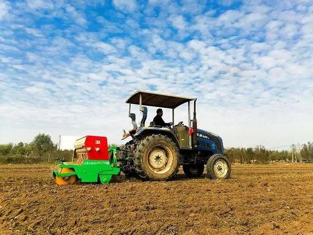 三农日报| 我国将大力发展农业生产托管;马云:中国农业科技将有巨大的机会