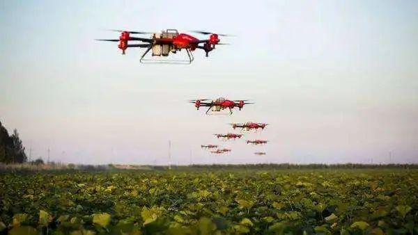 【图说】一图读懂智慧农业的千亿市场
