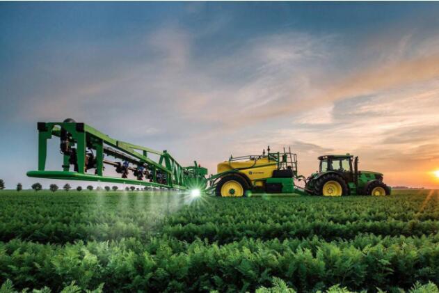 专访|佳格天地联合创始人张文鹏:用数据驱动中国农业高质量发展