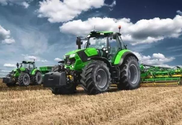 【海外农业】德国数字农业发展类别及路径