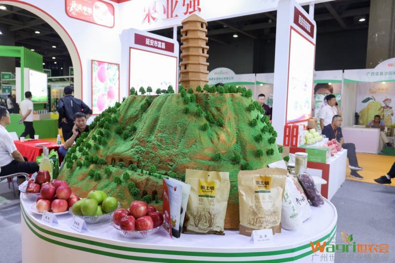 2020广州世界农业博览会即将开幕:聚焦脱贫攻坚、农业数字化、产销对接
