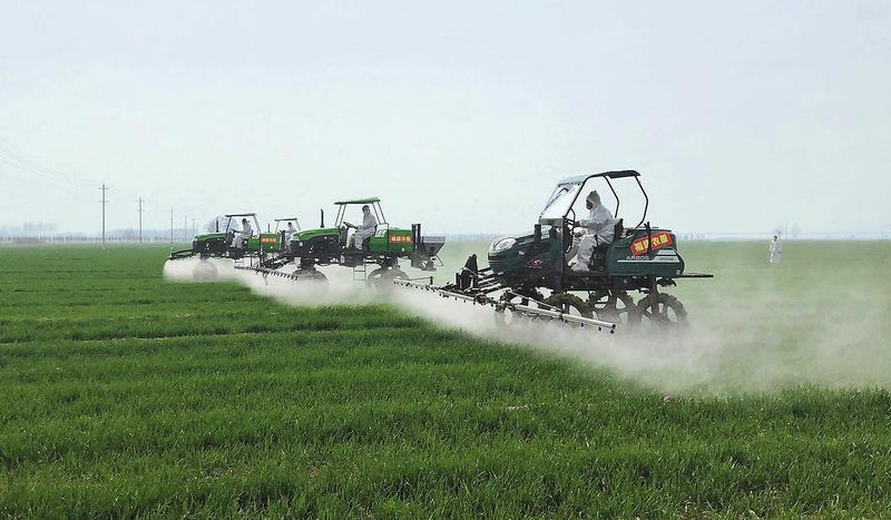 2021中国农业服务者大会即将召开,博创联动助力,聚焦乡村振兴