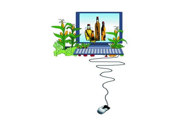 娄向鹏:八大兵法,让特产农企玩转互联网