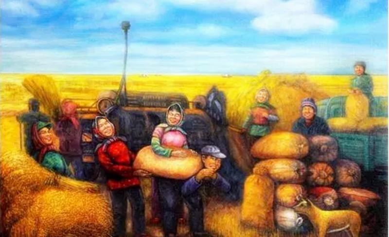 """""""互联网+农业""""将促进中国农民的十大""""转变"""""""