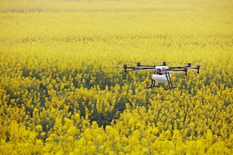 互联+农业,还需要这几大变革