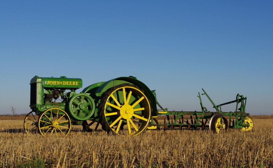 没有这3大技能,你怎么搞好农业?