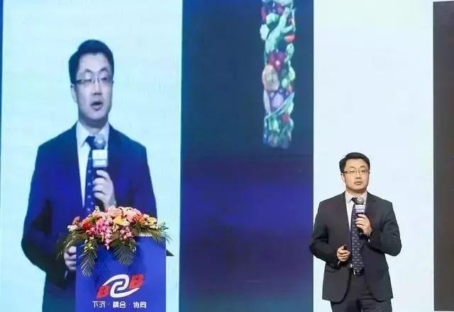 大佬|美菜网战略与投资副总裁唐家齐:美菜网对于农业产业互联网的思考