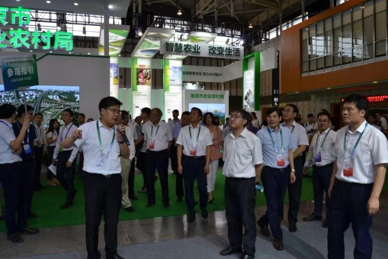 独家专访|海尔数字科技汪洪涛:用工业方式改造农业,这方向没有错!