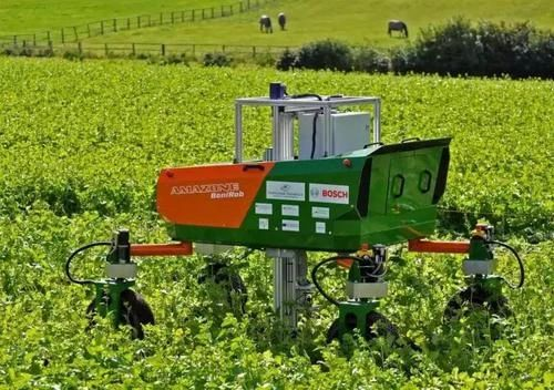 2020年,互联网+农业或迎来爆发式增长,政策、资本将会双管齐下!