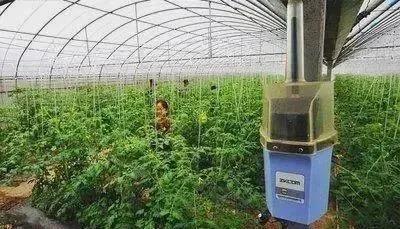 【行业分析】农业大数据时代,通过分析数据,使农业高效有序发展