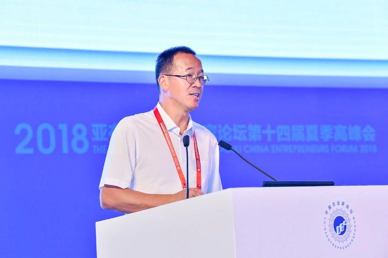 俞敏洪又在乱说大实话:中国的互联网公司没有科技创造力,都在利用国人低级趣味赚钱!
