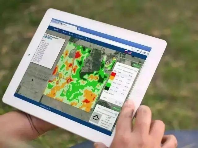 【农业科技】让大数据赋能农业发展(提案提要)