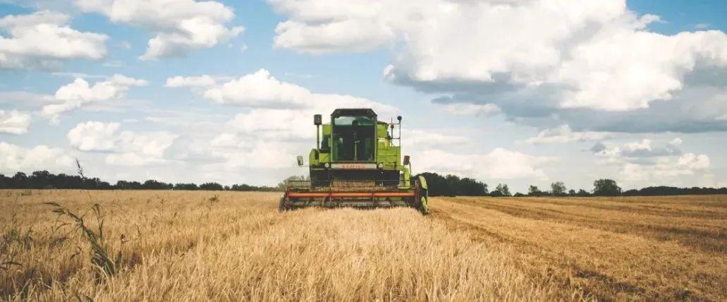 """数字农业的发展前景如何?""""新基建""""与数字农业的关系"""