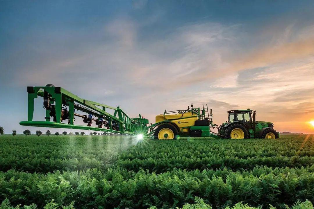 【专稿】康春鹏博士:农业农村大数据发展应用,这4大问题必须要重视!
