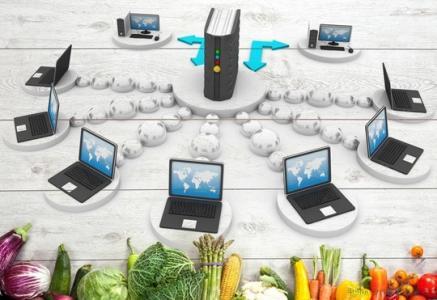 我国互联网+农业未来5年十大发展趋势