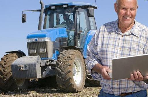 传统农业遇上互联网,这部分农民可能要失业!