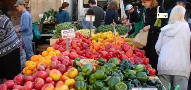 有机农业、生态农业和绿色农业,你真分得清楚么?