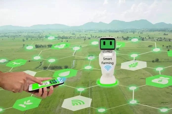三农日报|数字农业新政:支持天空地一体化观测网络;有机农业有巨大的发展潜力