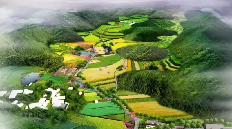 """新模式 国家提倡的""""生态农业10大模式""""!"""