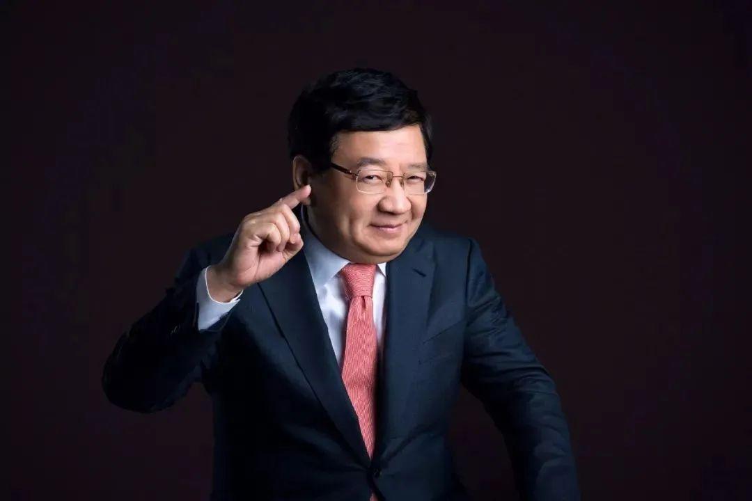 【老板课堂】徐小平:什么样的人是好的合伙人?
