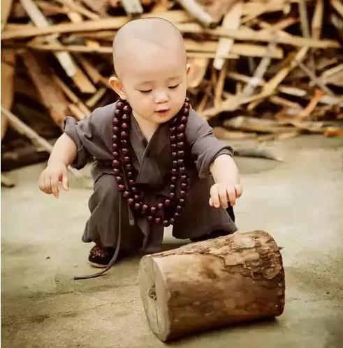 人生课堂 小和尚卖石头,唤醒无数人!(农业经理人必读)